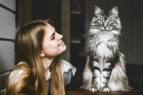 DGK 007: Kot w duchu less waste – Julia Wizowska (Na nowo śmieci)